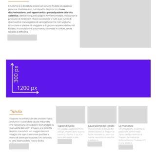 2 banner pubblicitario home page - ufficio turistico acquista online