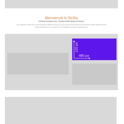 2banner pubblicitario home page - ufficio turistico acquista online