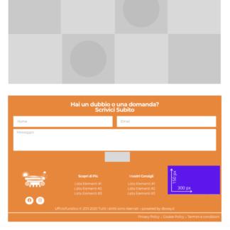 3 banner pubblicitario home page - ufficio turistico acquista online